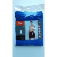 Килт - юбка мужская вафельная премиум 240 гр размер XXL