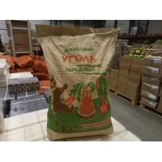 Уголь древесный (березовый) 5 кг