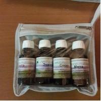 Подарочный набор (4 масла)